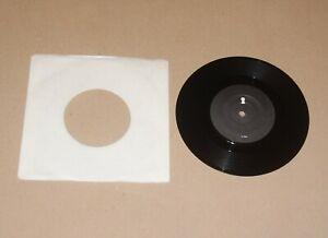 """Secret Affair - Let Your Heart Dance, 7"""" vinyl single UK 1979 (SEE 3) Ex-/Ex Mod"""