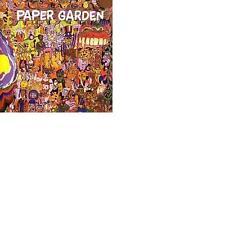 PAPER GARDEN: same (1968);  GEAR FAB  CD Neu