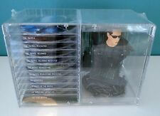 The Ultimate MATRIX Collection [Limited Edition] [10 DVDs]  [+ FIGUR] - NEU!