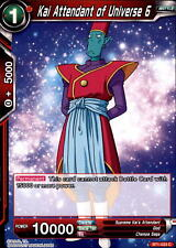 DRAGONBALL trading cards bt1-023 - Kai Attendant Of Universe 6