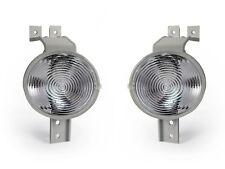 DEPO 2002-2006 Mini Cooper R50 R52 R53 Replacement Bumper Turn Signal Light Set