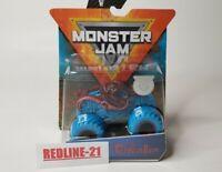 2020 Monster Jam Octon8er Nitro Neon VHTF New Unopened FREE SHIP