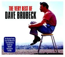 SEALED NEW CD Dave Brubeck - The Very Best Of Dave Brubeck