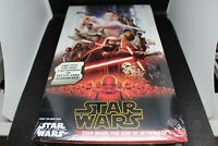 Topps Star Wars The Rise of Skywalker Sealed 24 Pack Hobby Box Autos Sketches