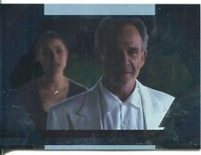 Alias Season 4 Fathers And Daughters Chase Card BL3