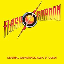 Flash Gordon - Queen 2 CD Set Sealed ! New !