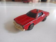 Corgi Juniors Ford Gran Torino in Red