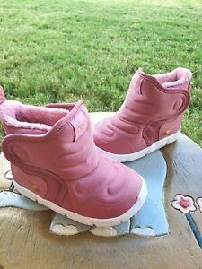 """Nike Novice """"Desert Berry"""" BRAND NEW Toddler 6C"""