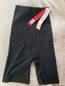 NEW HIGH WAIST-MID THIGH SPANX SIZE LARGE