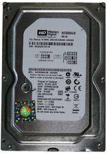 320GB HDD Western Digital WD AV WD3200AVJB ATA IDE ID17809