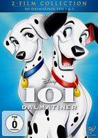 101 Dalmatiner 1 + 2 (Walt Disney)               | 2-Film Collection | DVD | 032