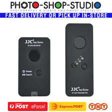 JJC ES-628S1 Wireless Remote Control for Sony (RM-S1AM, RM-S1LM) *Aus Stock