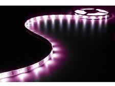 KIT RUBAN A LED FLEXIBLE CONTROLEUR ET ALIMENTATION - RGB - 90 LED - 3 m - 12V