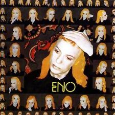 Taking Tiger Mountain (By Strategy) [CD] Brian Eno (1211)
