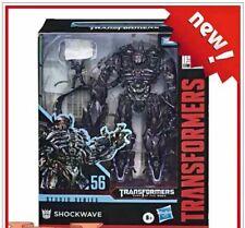 Transformers Hasbro Takara Tomy Studio Series SS56 Shockwave in stock