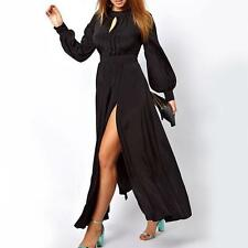 Cocktail Plus Size Maxi Dresses For Women Ebay