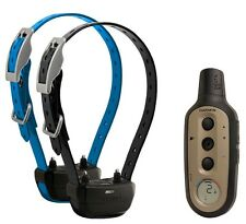 Garmin Delta Sport XC Remote Dog Training and Bark Control 1200M x2 collars