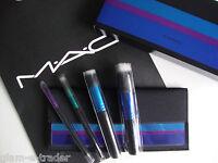 MAC Enchanted Eve Mineralize Brush Kit x Set of 4 Brushes BNWT Ltd Ed