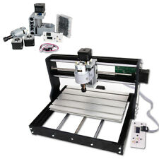 Cnc Router Kit 3018 Pro Carving Milling Engraving Machine 3 Axis Cutter Engraver
