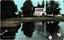 CPA Gemeentehuis Maarheeze, Cranendonck NETHERLANDS (728610)