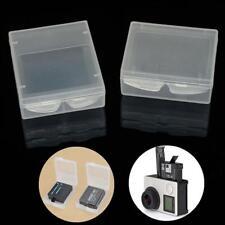 5x Akku Schutz Aufbewahrungsbox für Hero 4 5 Xiaomi YI Sport Kamera M7Z8