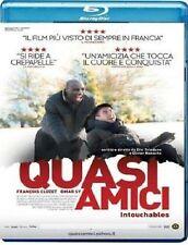 Blu Ray QUASI AMICI - (2012) ***Contenuti Extra*** .....NUOVO