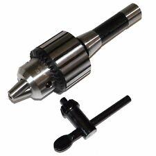 """3/4"""" Heavy Duty Drill Chuck R8 Shank in  Prime Quality R8 Drill Chuck Keyed"""