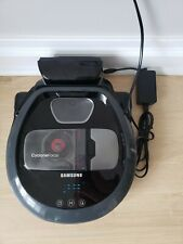 Samsung R7040 PowerBot Robot Vacuum Cleaner For Parts Only Sr1Am7040Wg