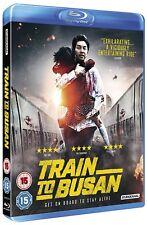 Train To Busan [2016] (Blu-ray)