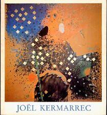 JOËL KERMARREC. Objets, dessins et peintures - Collectif. Catalogue d'expo  - BP