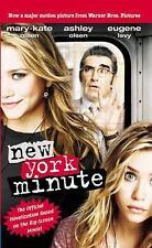 New York Minute: The Movie Novelization by Eliza Willard