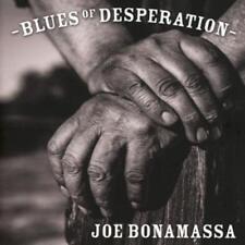 Englische Blues Musik-CD 's aus den USA & Kanada als Deluxe Edition