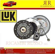 kit frizione + VOLANO + CUSCINETTO -  BMW X3 2.0D 4PZZ LUK - 415040110 624318300