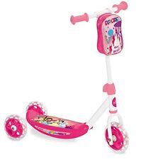 Princesas Disney patinete de 3 ruedas