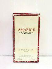 GIVENCHY Amarige D'amour EDT Women Spray 50 ML NEW SALE