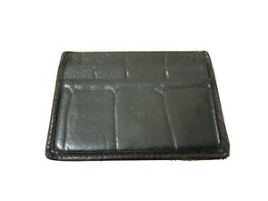 Mulberry card holder wallet