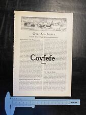 Covfefe  President Donald Trump  Quote -Print Vintage Book Page Wall Art