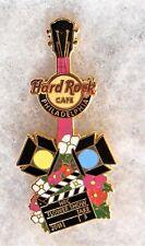HARD ROCK CAFE PHILADELPHIA FLOWER SHOW GUITAR PIN # 82836