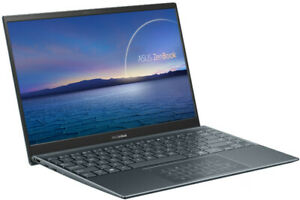 ASUS ZenBook 14 UX425 14 Zoll i5-1035G1 1GHz 8GB RAM 1TB SSD grau - Neu
