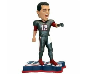 NFL Tom Brady Tampa Bay Buccaneers Exclusive BobbleHead Forever