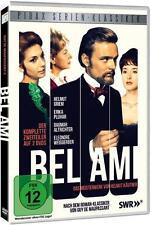 Bel Ami / Der komplette 2-Teiler 2 DVD Set Neu!