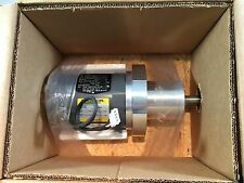 Baldor Motor - 50/60 HZ - 230 volt Single Phase - 1275/1450 R.P.M.