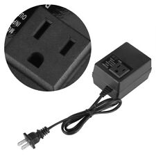 Travel Converter 200W Voltage Step Up Power Adapter 110V to 220V Transformer BT