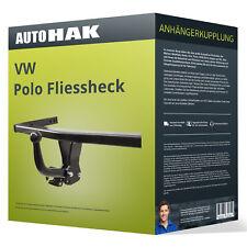 Starre Anhängerkupplung VW Polo Fliessheck 01- Typ 9N Auto Hak NEU ABE inkl. EBA