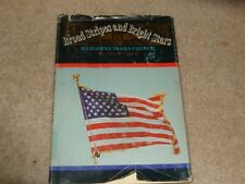 Boy Scout BSA Broad Stripes and Bright Stars Allegheny Trails Council PA Book