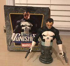 The Punisher Mini Bust Bowen #4573/5000