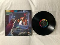 1986 George Clinton Mothership Connection LP Capitol Records ‎MLP-15021 VG+/VG+