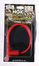 Conector de bujía de encendido NGK Florián Cable Enchufe cr4 RAC racing cable 8054