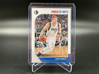 2019-20 Panini NBA Hoops Winter Luka Doncic #39, Mavs, Dallas Mavericks
