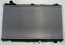 TYC 2968 Radiator Assy for Lexus IS250/IS350 2.5L/3.5L L4/V6 2006-2013 Models